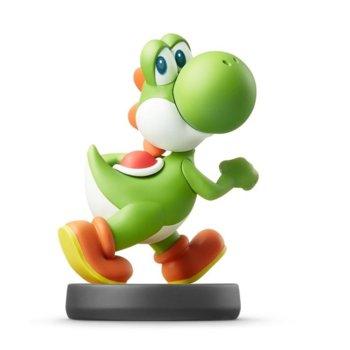 Фигура Nintendo Amiibo - Yoshi No.3 [Super Smash] image