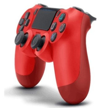 PS4 dualshock 4 v2 magma red PS719814153 product