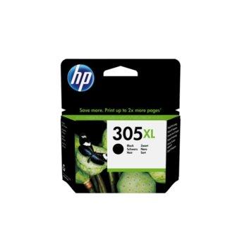 Глава за HP HP DeskJet All in One Printers, Black - 3YM62AE - HP, Заб.: 240 брой копия image