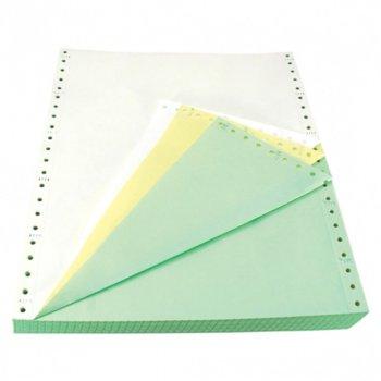 Безконечна принтерна хартия 240/279.4mm цветна product
