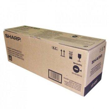 Касета за Sharp DX-20GT-CA - Cyan - DX20GTCA - Заб.: 3 000k image