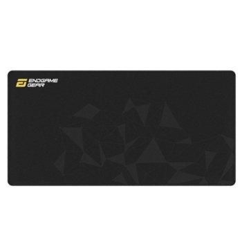 Подложка за мишка Endgame MPJ-890 Stealth Black, гейминг, черна, 890 x 450 x 3mm image