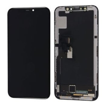 iPhone X LCD with touch assembly Black product