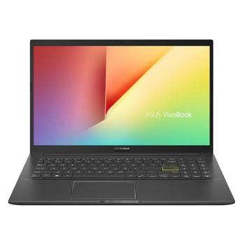 "Лаптоп Asus VivoBook 15 K513EA-WB523 (90NB0SG1-M19260), четириядрен Tiger Lake Intel Core i5-1135G7 2.4/4.2 GHz, 15.6"" (39.62 cm) Full HD Anti-Glare Display, (HDMI), 16GB DDR4, 512GB SSD, 1x USB 3.2 Type C, No OS image"