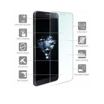 4smarts Second Glass за Xperia XA1 Ultra прозрачен product