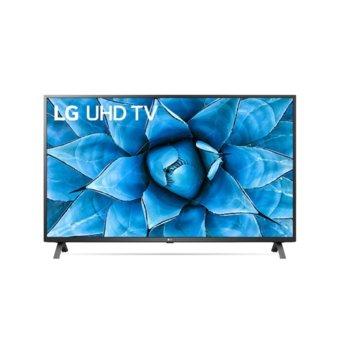 "Телевизор LG 50UN73003LA, 50"" (127 cm) 4K/UHD HDR Smart TV, DVB-T2/C/S2, Wi-Fi, LAN, Bluetooth, 3x HDMI, 2x USB  image"