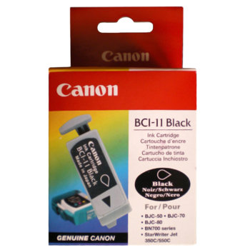 ГЛАВА CANON BJ BJC-50/70/80 - Black - BCI-11 product