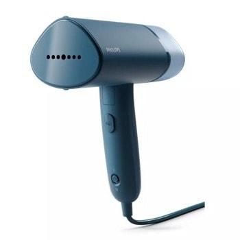 Уред за гладене с пара Philips STH3000/20, бързо загряване, 1000W, син image
