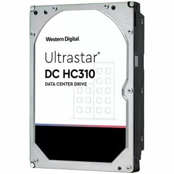 """Твърд диск 4TB HGST Ultrastar DC HC310 7K6 (512e), SATA 6Gb/s, 7200RPM, 256MB, 3.5"""" (8.89cm) image"""