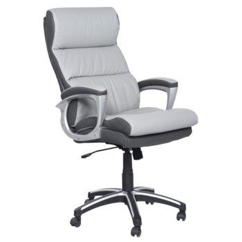 Директорски стол Carmen 5006, сив image