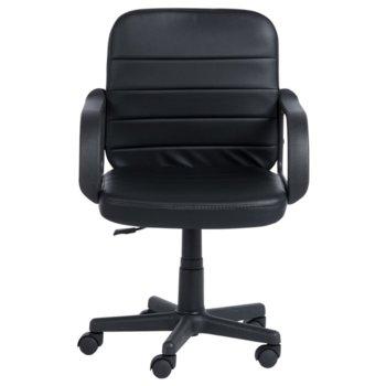 Работен офис стол Carmen 6080-2 - черен product