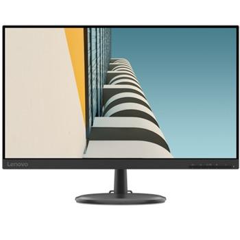 "Монитор Lenovo C24-25 (66B0KAC1EU), 24"" (60.96 cm) VA панел, 75Hz, Full HD, 4ms, 250cd/m2, HDMI, VGA image"