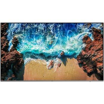 "Публичен дисплей Samsung LH82QENELGC/EN, 82"" (208.28 см) 4K Ultra HD, HDMI, DVI-D, HDCP 2.2 image"