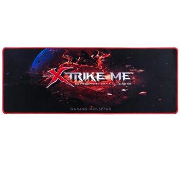 Подложка за мишка Xtrike ME MP-204, гейминг, 770 x 295 x 3 mm image