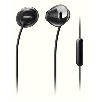 Philips SHE4205BK Black  product
