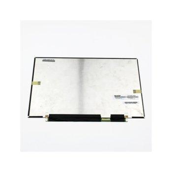 """Матрица за лаптоп Sharp LQ133M1JW02A, 13.3"""" (33.78 cm), 1920:1080 pix, Full HD, мат  image"""