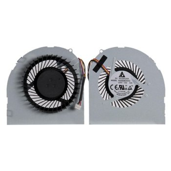 Вентилатор за лаптоп, съвместим с Lenovo Y480 Y480A Y480M Y480N Y480P image