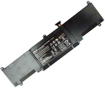 Батерия (оригинална) за лаптоп Asus, съвместима с модели Zenbook UX303L UX303LA UX303LN TP300LA TP300LD Q302LA Q302LG, 11.31V, 4400mAh image