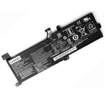 Батерия (оригинална) за лаптоп Lenovo, съвместима с модели IdeaPad 320-15ABR IdeaPad 320-15AST, 7.6V, 4666mAh image