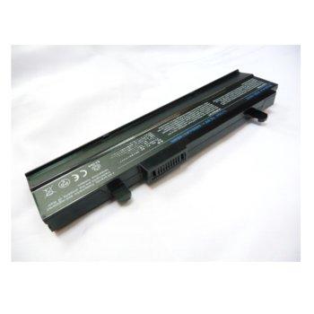 Батерия (заместител) за ASUS Eee PC, съвместима с 1015/1016/1215, 6cell, 10.8V, 4400mAh image
