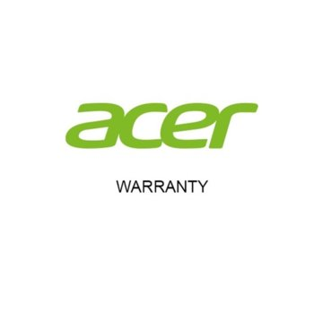 Acer 5Y Warranty Extension for Acer Monitors product