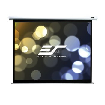 Elite Screen Electric100XH 100 White product