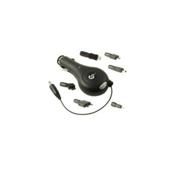 Зарядно устройство Skross, за кола 12V/24V image