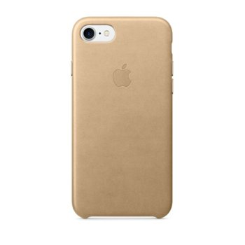 Apple iPhone 7 Leather Case mmy72zm/a Tan product