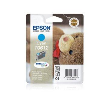 ГЛАВА ЗА EPSON STYLUS D88 Photo Editon /D68Pe product