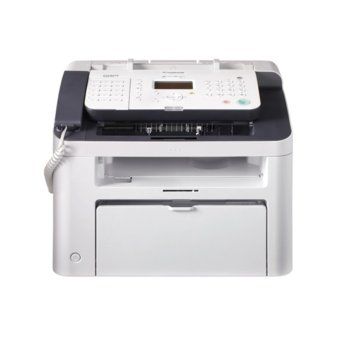 Laser FAX, Canon i-SENSYS FAX-L170, Copy, Fax, Phone, 18 ppm, 64 MB, 1г. image