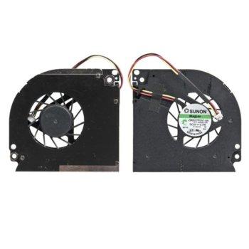 Вентилатор за лаптоп, съвместим с Acer Aspire 5730G 5730ZG 5930 5930G image