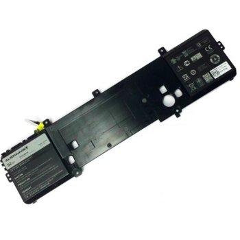 Батерия (оригинална) за лаптоп Dell, съвместима с модели Alienware 15 R1 15 R2 191YN, 14.8V, 6200mAh image