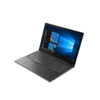 "Лаптоп Lenovo V130 (81HL002ABM)(сив), двуядрен Gemini Lake Intel Celeron N4000 1.1/2.60 GHz, 15.6""(39.62 cm) HD Anti-Glare Display, (HDMI), 4GB DDR4, 128GB SSD, 1x USB 3.0, Free DOS, 1.85 kg image"