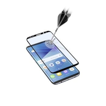 Cellular Line Second Glass Ultra Curved - Galaxy S product