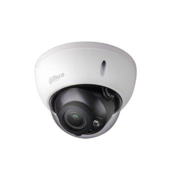 HDCVI камера Dahua HAC-HDBW2231R-Z-DP, куполна камера, 2MPix(1920x1080@30fps), 2.7mm/13.5mm, IR осветеност (до 30 m), външна IP67/IK10 image
