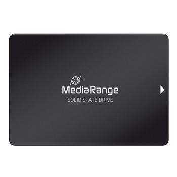 """Памет SSD 120GB, MediaRange MR1001, SATA 6Gb/s, 2.5"""" (6.35 cm), скорост на четене 500 MB/s, скорост на запис 350 MB/s image"""