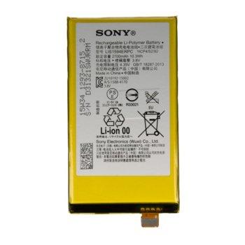Батерия (оригинална) Sony LIS1594ERPC за Sony Xperia Z5, 2700mAh/3.8V, Bulk image