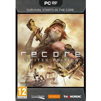Игра ReCore - Limited Edition, за PC image