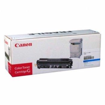 Касета за Canon CP-660, IR-C624 - Magenta - EP-84 - заб.: 8 500k image