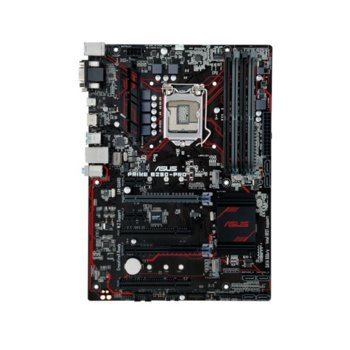 Asus PRIME B250-PRO product