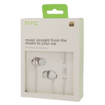 HTC Hi Res Headset MAX 310 99H2021900  product