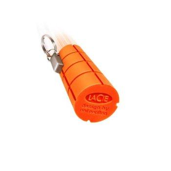 32GB LaCie Rugged Key USB 3.0 product