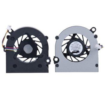Вентилатор за лаптоп (CPU Fan) HP съвместим с Mini 110-1000 image