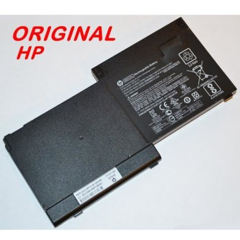 Батерия (оригинална) за лаптоп HP Elitebook, съвместима с 720/820/725 A10/725 A6, 11.25V, 26Wh image