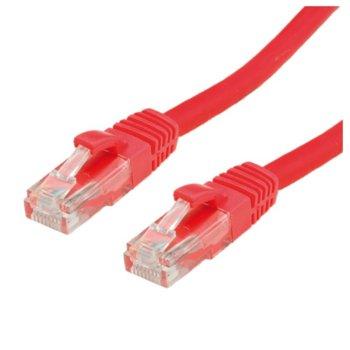 ROLINE S/FTP Cat.6 15 м червен product