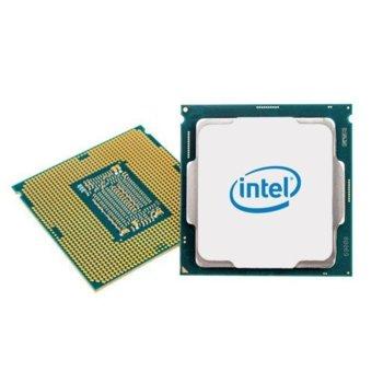 Процесор Intel Core i7-8700K, шестядрен (3.70/4.70 GHz, 12MB Cache, 350 MHz-1.20 GHz, LGA1151), Tray, без охлаждане  image