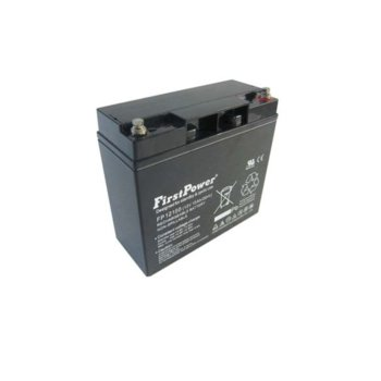 Акумулаторна батерия First Power FP12180, 12V, 18 Ah, GEL image
