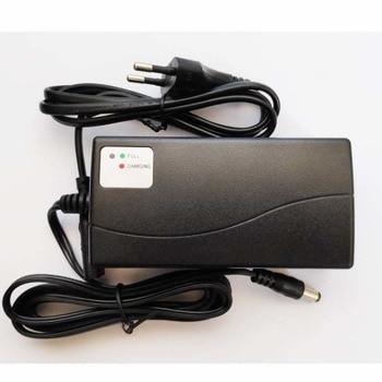 Зарядно устройствo Energy technology 33895, за Ni-Mh/ Ni-Cd батерии, 12-14.4V/1.5A image