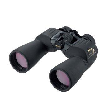 Бинокъл Nikon 16x50 Action Ex, 16x, водоустойчив, черен image