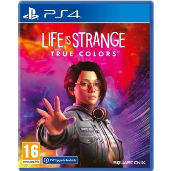 Игра за конзола Life Is Strange: True Colors, за PS4 image